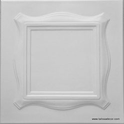 RM20 Polystyrene ceiling tile