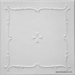 RM84 Polystyrene ceiling tile