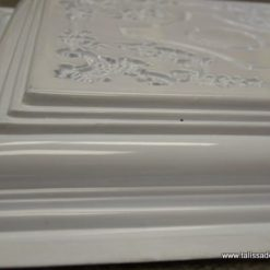 TD03 Faux Tin Ceiling Tile - Talissa Signature Collection