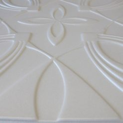 RM80 Polystyrene ceiling tile