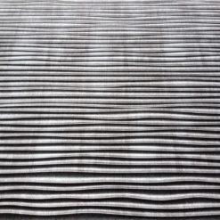 Sahara Wall Panel - Brushed Nickel