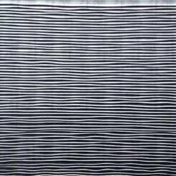 Sahara 3d Wall Panel - Brushed Nickel