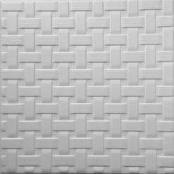 RM72 Polystyrene ceiling tiles
