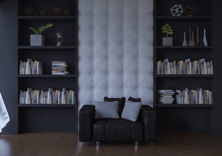 benefits-of-faux-leather-wall-panels