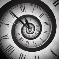 Time Infinity