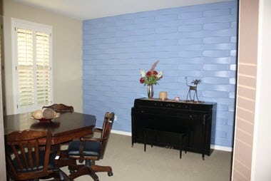 Dining-Room-3-d Wall-Panel