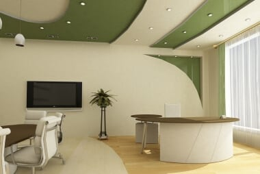 using-ceiling-as-accent-wall