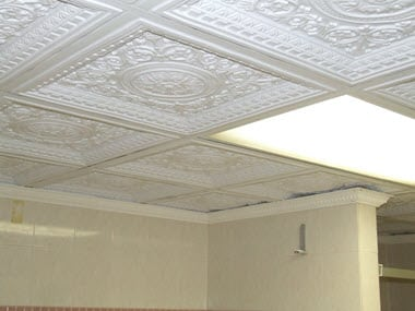 Ceiling Tiles in Fort Lauderdale