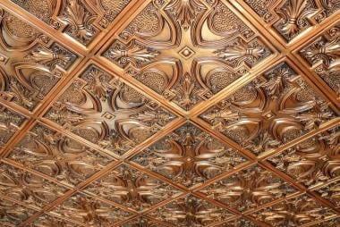 Ceiling tile Newark