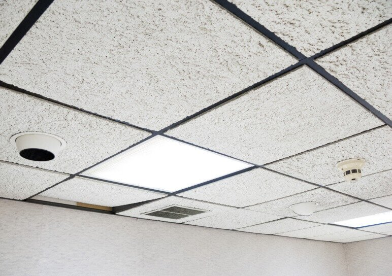 Best Ceiling Alternative Drop Tiles 1 888 717 8453