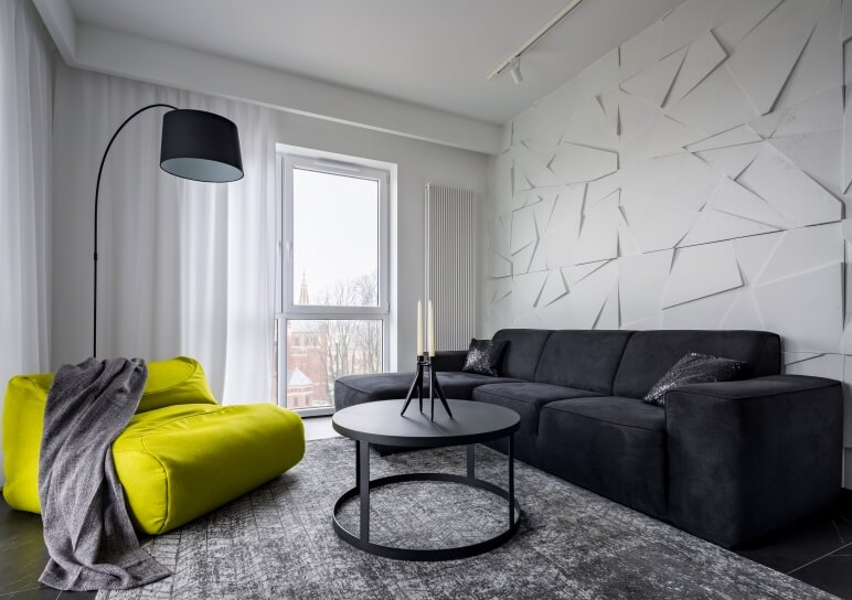 Wall Panels The Hottest Trend In
