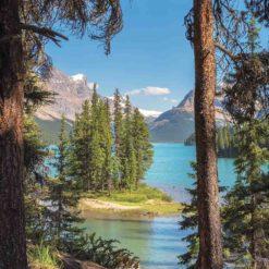 Spirit-island-from-hiking-trail