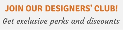 Join Our Designers' Club
