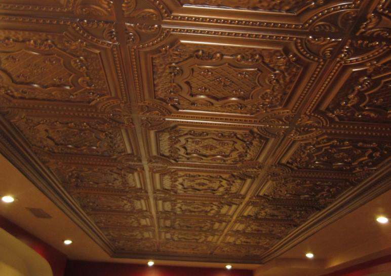 ceiling in Saskatoon