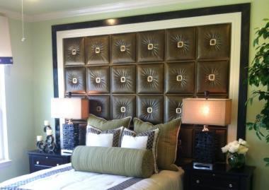 faux leather panel in Phoenix