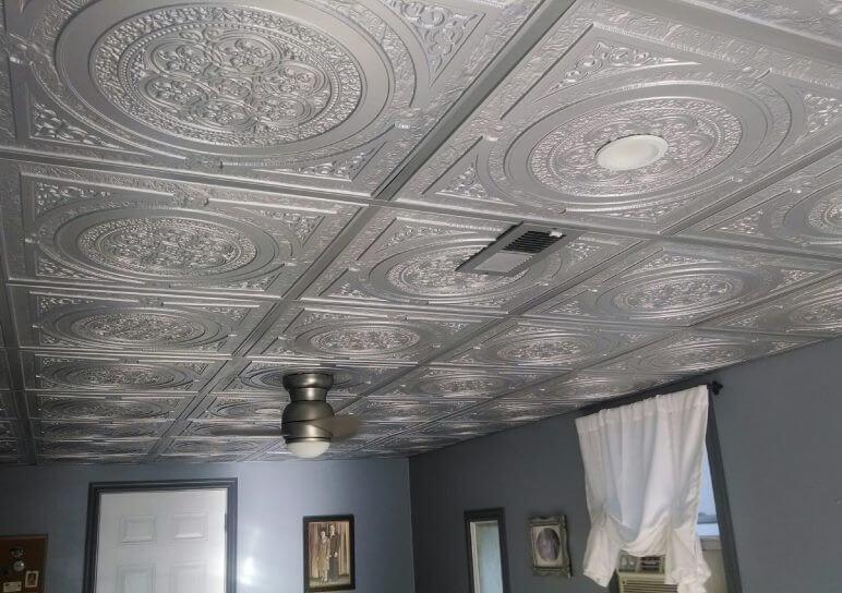 ceiling tiles for hotels